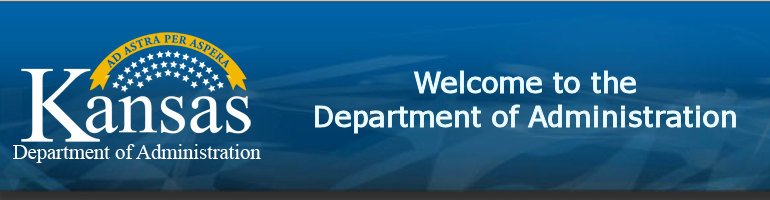 Kansas Department of Administration